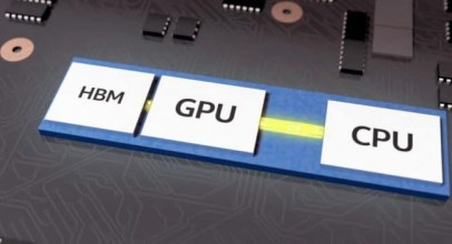 Intel, AMD to Team up on 8th Generation