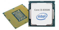 Intel Core i3-8350K review – Driving the budget concept in a whole new direction