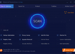 IObit Advanced SystemCare 11 Review