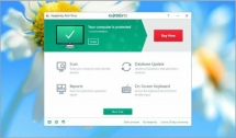 Kaspersky Free Review