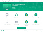 KASPERSKYSecurity Cloud Review – Sounds like Best Buy material to us