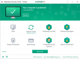 KASPERSKY Security Cloud Review: Sounds like Best Buy material to us