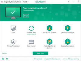 KASPERSKYSecurity Cloud Review: Sounds like Best Buy material to us