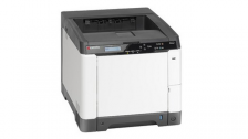 Kyocera Ecosys P5026cdn Review: A quieter color laser