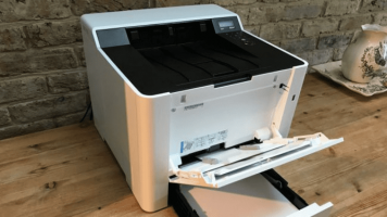 KYOCERA Ecosys P5026cdw Review
