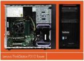 Lenovo ThinkStation P310 Review
