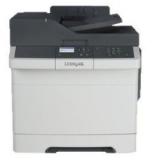 Lexmark CX310DN Review: A laser printer that's cheaper than you think