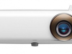 LG Minibeam LED Projector PH550 Review