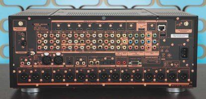 Marantz AV8802A Review
