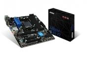 MSI A88XM-E45 Review