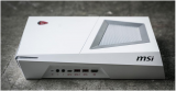 MSI Trident 3 Arctic Review: Attack of the consoles!