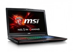 MSI GE72VR APACHE PRO Review
