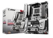 MSI X370 XPower Gaming Titanium Review
