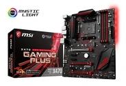 MSI X470 Gaming Plus Review