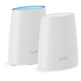 Netgear Orbi RBK40 Review: Get Wi-Fi further, faster