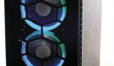 Palicomp Intel i7 Nebula Review