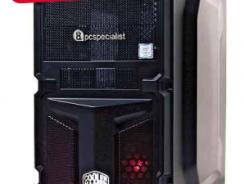 PC Specialist Enigma K2