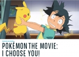 POKEMON THE MOVIE: I CHOOSE YOU! Review