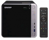 QNAP TS-453BT3 NA Review