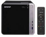 QNAP TS-453BT3 NA Review
