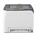 Ricoh SP C250DN Review – The cheapest color laser printer
