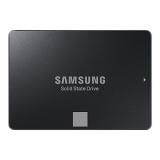 Samsung 750 Evo 500GB review