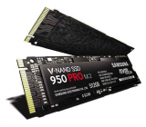 Samsung 950 Pro M.2 PCIe 256GB Review