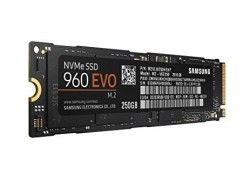 Samsung 960 Evo 250GB – Proof that a smaller cache comes at a cost