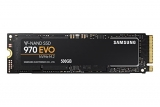 Samsung 970 Evo Review: Not so fast