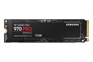 Samsung 970 Pro 512GB Review: Samsung just got scarier