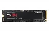 Samsung 970 Pro 512GB Review: Samsung just got scarier