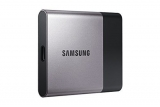Samsung Portable SSD T3 Review