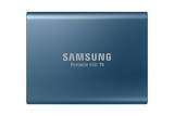 SAMSUNG T5 500GB Review