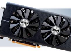 Sapphire Nitro Radeon RX 470 8G D5
