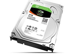 Seagate FireCuda 2TB review – GREAT FOR ITTY BITTY FILES
