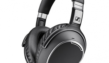 SENNHEISER PXC 480 Review