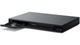 SONY UBP-X1000ES Review: 4K BD big brother
