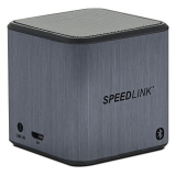 Speedlink Xilu Speaker Review: Big sound from a small package