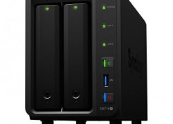 SYNOLOGY DS718+ NAS Review