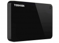 Toshiba Canvio Advance 2TB Review