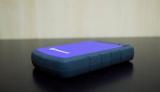Transcend StoreJet 25H3 Review: Formidable player in the external storage market