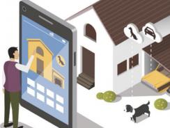 Wi Fi Smart Home