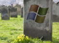 Windows Vista has just days to live