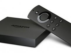 Amazon Fire TV (4K) Review