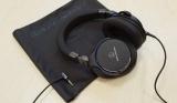 Audio-Technica ATH-MSR7 Review