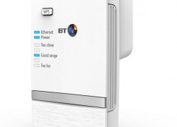 BT Dual-Band Wi-Fi Extender 610 Review