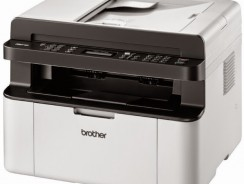 Brother MFC1910W Review