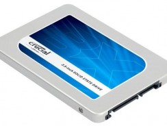 Crucial BX200 480GB SSD Review