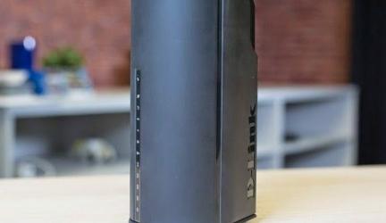 D-Link Viper DSL-2900