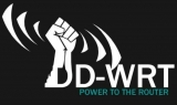 DD-WRT: Hack a wireless router